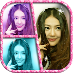 Photo Collage - Pic Editing Icon