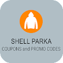Shell Parka Coupons - I'm In! icon