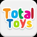 TotalToys Icon