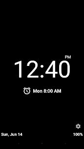 Night Clock (Alarm Clock) 1