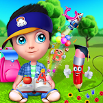 Jungle Book - ABC Adventure game for Toddlers Icon