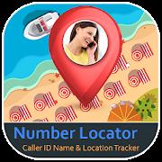 Number Locator - Caller ID Name & Location Tracker APK