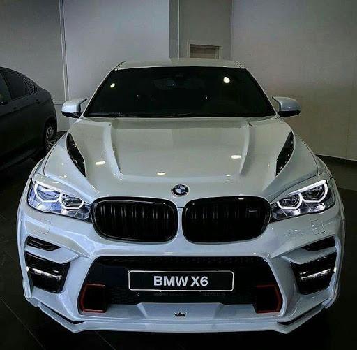 BMW HD Cars Wallpapers 2018 screenshots 7