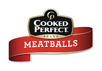Home Market Foods (Cooked Perfect Meatballs) logo
