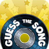 Guess the song – free music quiz Icon