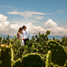 Wedding photographer Cuauhtémoc Bello (flashbackartfil). Photo of 10.08.2018