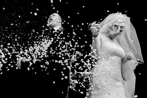 Wedding photographer Daniel West (danielwest). Photo of 24.11.2016