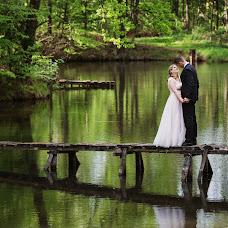 Wedding photographer Kamil Czernecki (czernecki). Photo of 08.05.2018