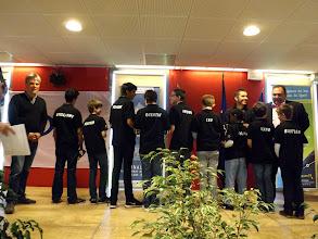 Photo: Un maillot, un prénom à Mulhouse...