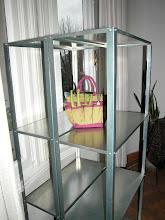 Photo: Pembe Domates Ağı 2007- Tansuğ'larda ilk hazırlıklar...