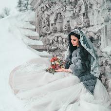 Wedding photographer Anna Kirillova (AnnaPhoto). Photo of 17.03.2018