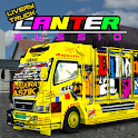 Bussid Truck Simulator Indonesia icon