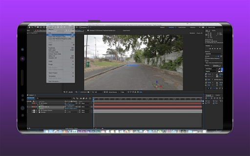Learn After Effects : Free - 2019 1.14 Screenshots 9