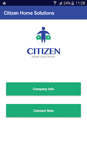 Citizen Home Solutions- screenshot thumbnail