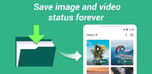 Wastatus Status Saver App For Whatsapp Apps On Google Play