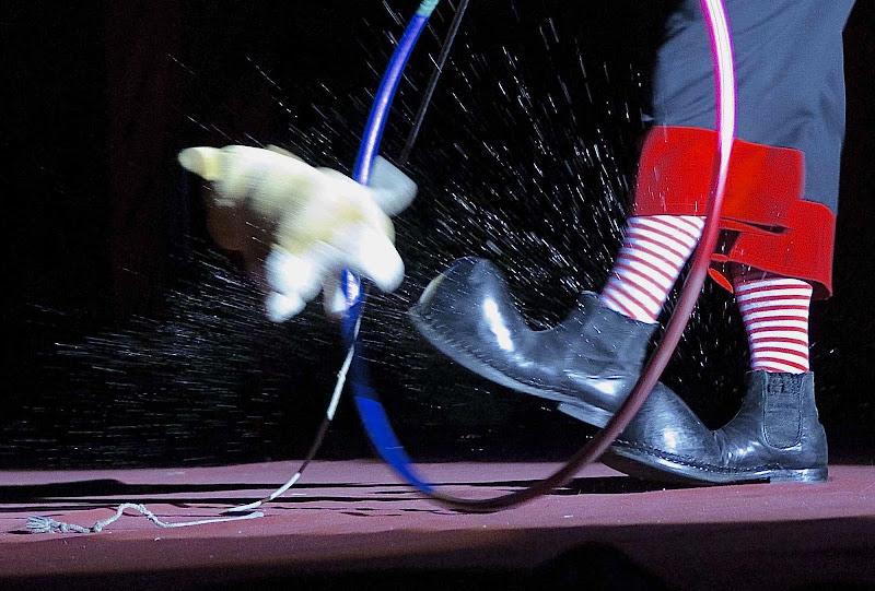 Shoes Boom di Paul Richard