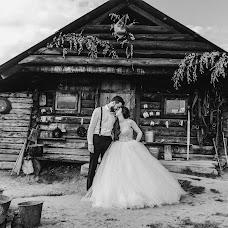 Wedding photographer Maksim Sosnov (yolochkin). Photo of 24.10.2016