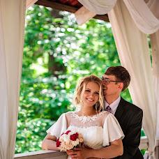 Wedding photographer Olga Shuldiner (schuldiner). Photo of 06.07.2017