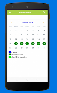 Download Full Fitness with Gomzi 1.2.7 APK