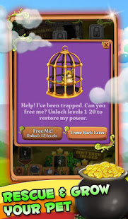 Download Lucky Mahjong: Rainbow Gold Trail For PC Windows and Mac apk screenshot 15