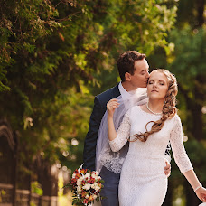 Wedding photographer Pavel Smorgunov (Blondphoto). Photo of 12.11.2014