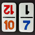 Talking Dominoes Scorer icon