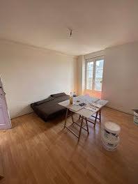 appartement à Louvigné-du-Désert (35)