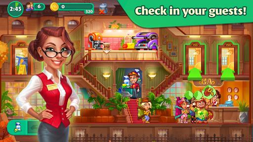 Grand Hotel Mania apkdebit screenshots 2