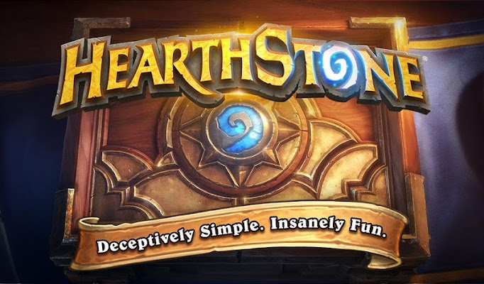 Hearthstone - screenshot