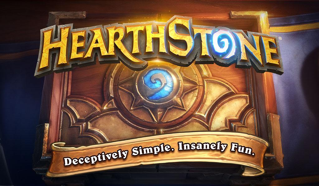 Screenshots of Hearthstone for iPhone