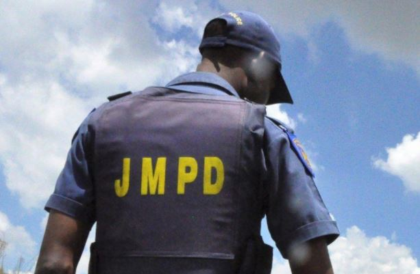 The JMPD and the City had announced that a R100'000 reward was on the table for anyone who would assist with information that would lead to the suspect's arrest.