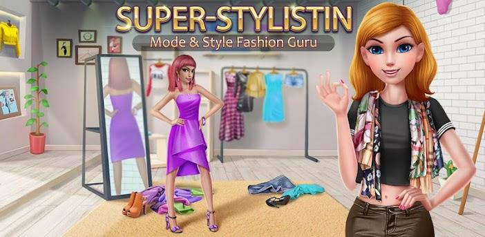Super-Stylistin - Mode & Style Fashion Guru