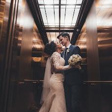 Wedding photographer Slava Sneg (sneg84). Photo of 19.02.2017