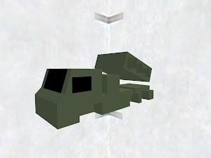 ミサイルトラック