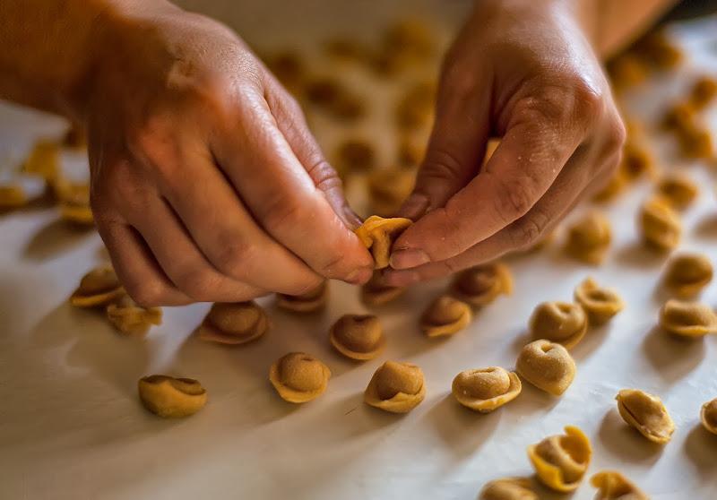 I tortellini di Bologna di CarloBassi