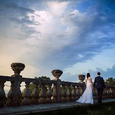 Wedding photographer Viktor Sarakula (Shock). Photo of 02.01.2016