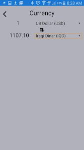 Measurement Converter by TFC screenshot 2