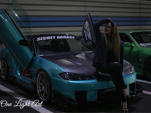 シルビア S15 スペックSのカスタム事例画像 Silvia*erikaさんの2020年03月08日14:34の投稿