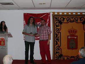 Photo: Jornadas Villacarrillo 2013 (G.E.V.)