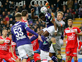 Jean Butez had tal van aanbiedingen, maar wordt nummer één bij Antwerp FC