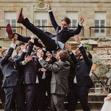 Wedding photographer Monika Zaldo (zaldo). Photo of 18.10.2018