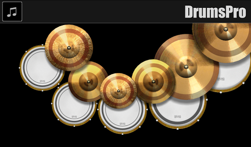 Drums screenshot 1