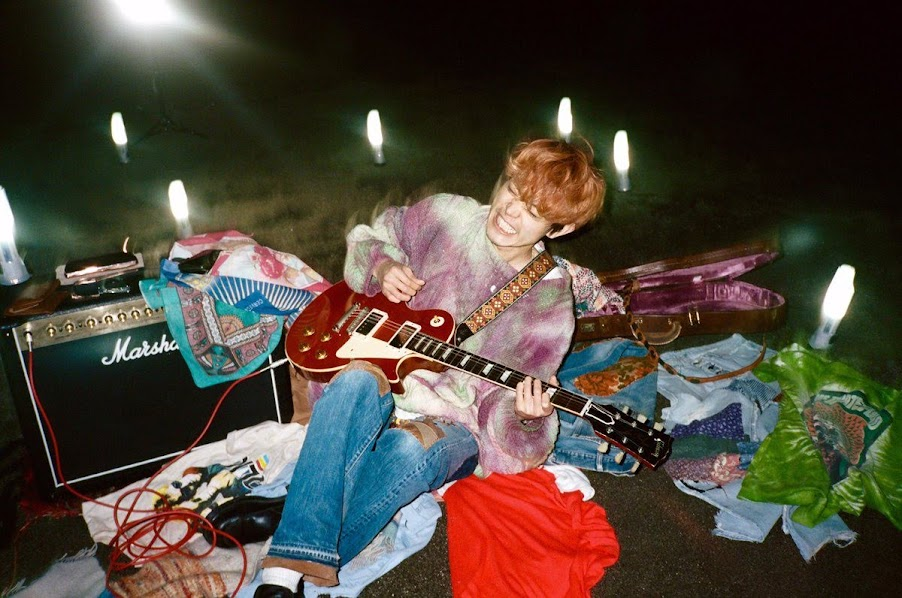 他曾經不愛唱歌 超多音樂人要跟他合作 音樂玩真的 菅田將暉 介紹