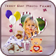 Teddy Bear Photo Frame APK