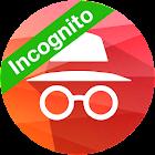 Private Browser & Incognito Browser icon