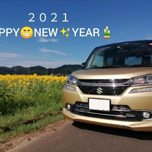 ソリオバンディット MA36S F Limitedのカスタム事例画像 Lime☆さんの2021年01月03日00:13の投稿