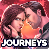 Journeys: Serie Interattive (Unreleased) icon