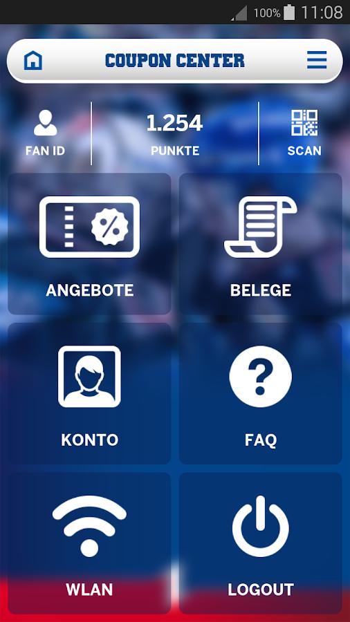 Adler Mannheim App
