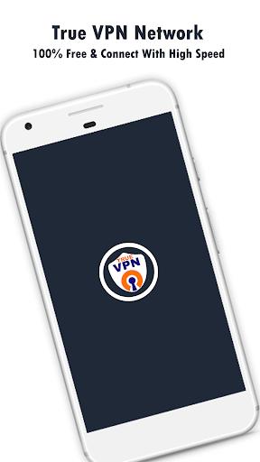 Download True VPN u2013 Free VPN Proxy, Hide IP & Unblock Sites 1.2.7 2