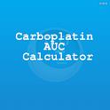 Carboplatin AUC Dose Calci icon